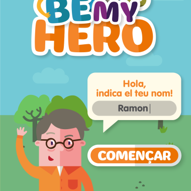 bienvenida-be-my-hero