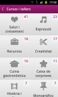 categorias-actividades-centro-cultural-urgell