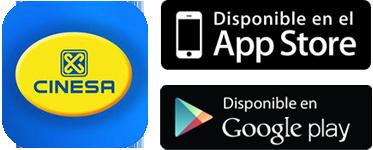 Cinesa Apps
