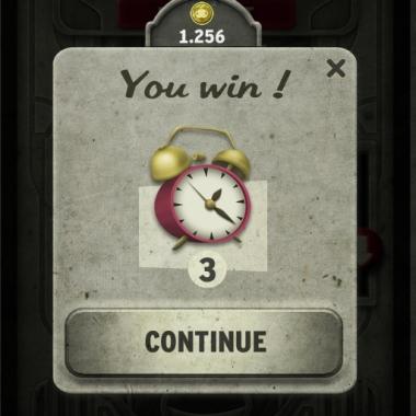 15.popup slotmachine win