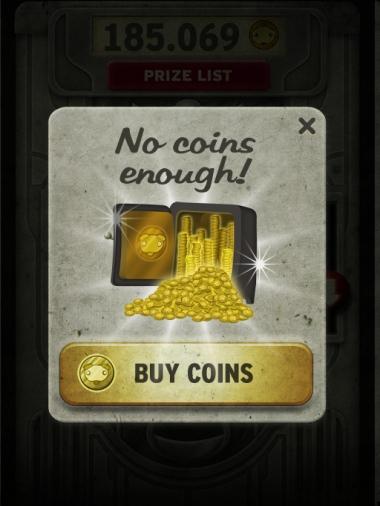 24.tienda popup pocas monedas