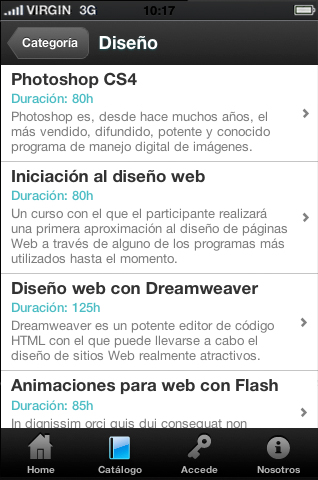 capturas_movil_elearn4