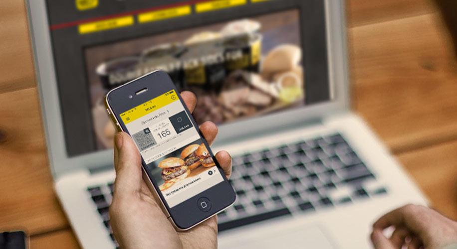 Mobile First ayuda a definir la esencia de un producto y a optimizar las visitas de nuestrosusuarios.